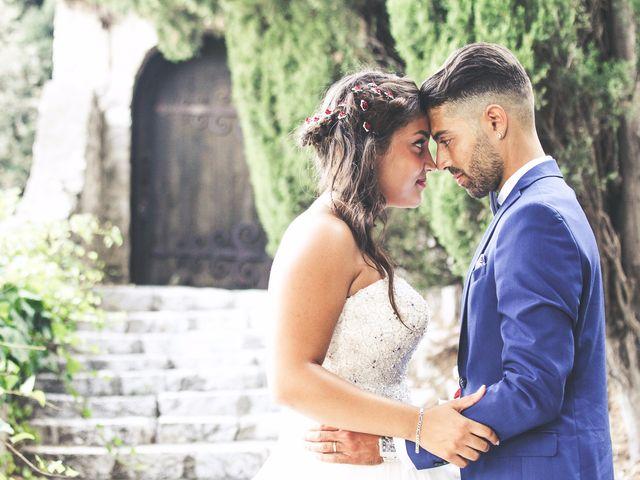 Le mariage de Jérôme et Mikaëlle à Nice, Alpes-Maritimes 152
