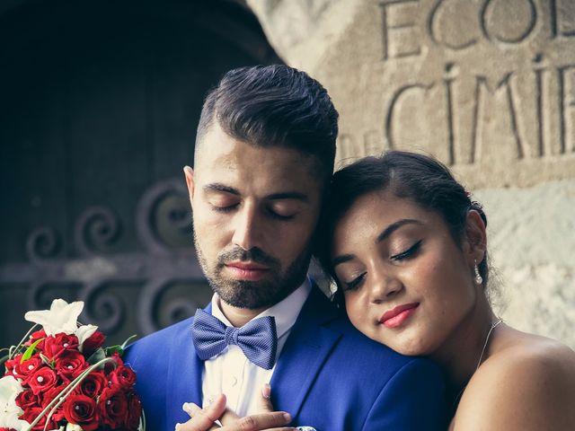 Le mariage de Jérôme et Mikaëlle à Nice, Alpes-Maritimes 162