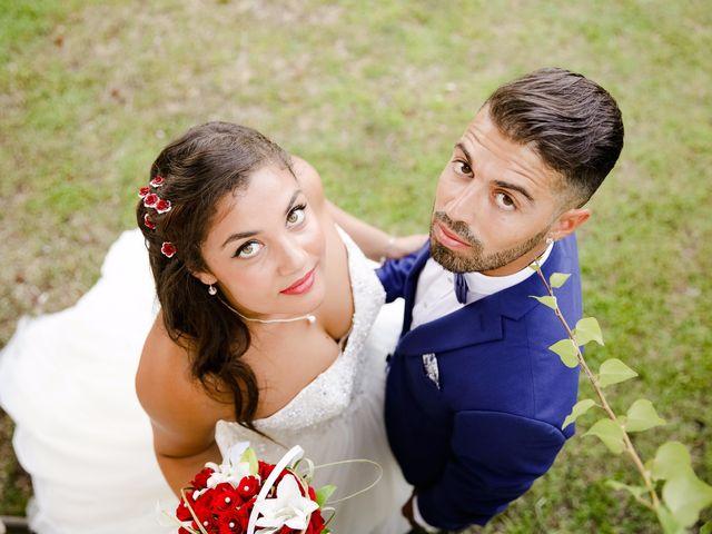 Le mariage de Jérôme et Mikaëlle à Nice, Alpes-Maritimes 171