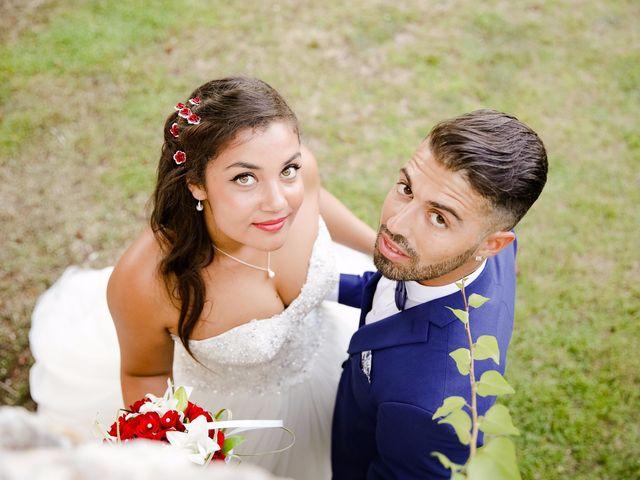 Le mariage de Jérôme et Mikaëlle à Nice, Alpes-Maritimes 172