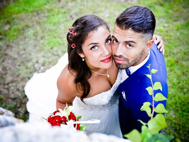 Le mariage de Jérôme et Mikaëlle à Nice, Alpes-Maritimes 173