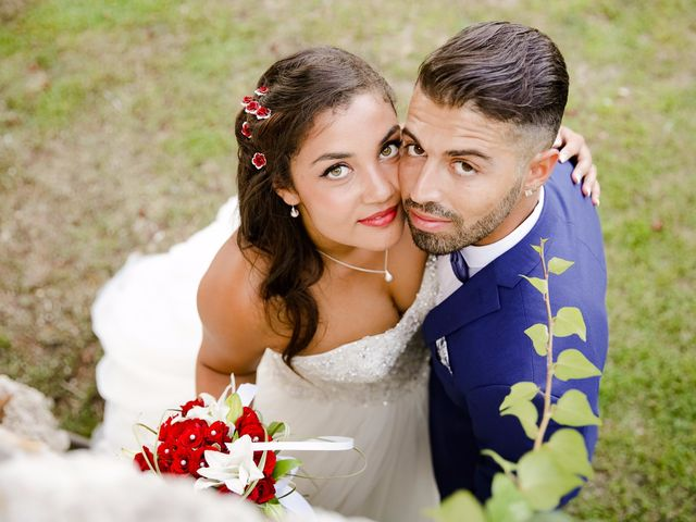 Le mariage de Jérôme et Mikaëlle à Nice, Alpes-Maritimes 174