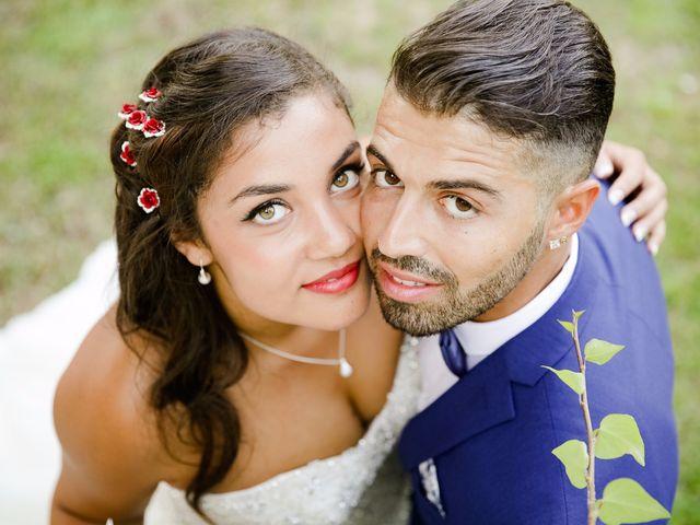 Le mariage de Jérôme et Mikaëlle à Nice, Alpes-Maritimes 175