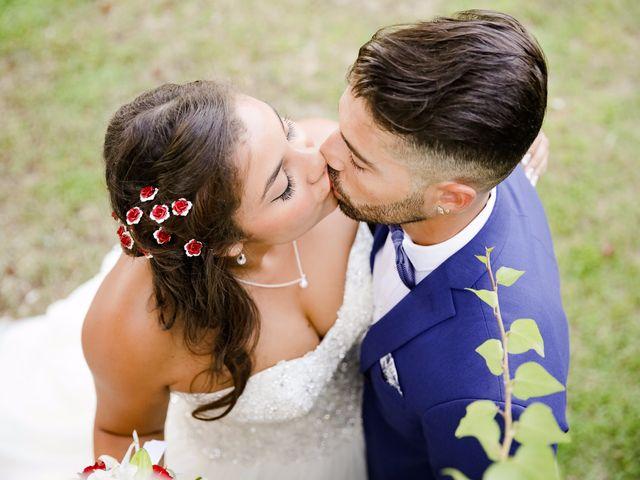 Le mariage de Jérôme et Mikaëlle à Nice, Alpes-Maritimes 178