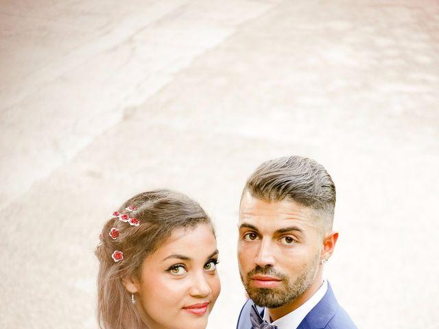 Le mariage de Jérôme et Mikaëlle à Nice, Alpes-Maritimes 180