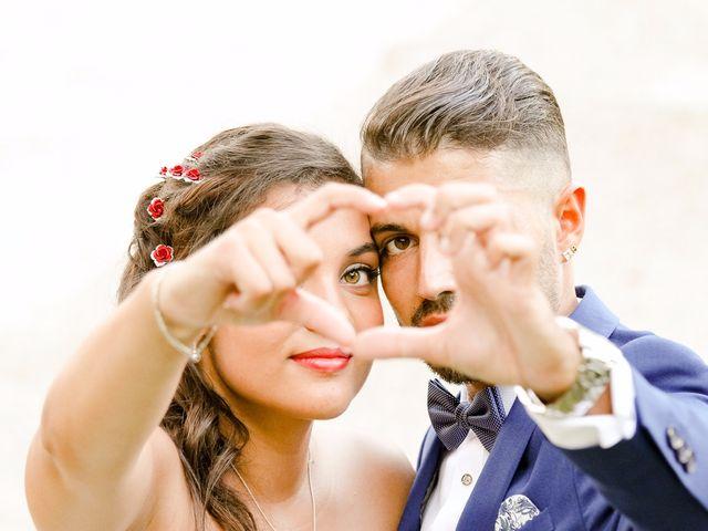 Le mariage de Jérôme et Mikaëlle à Nice, Alpes-Maritimes 181