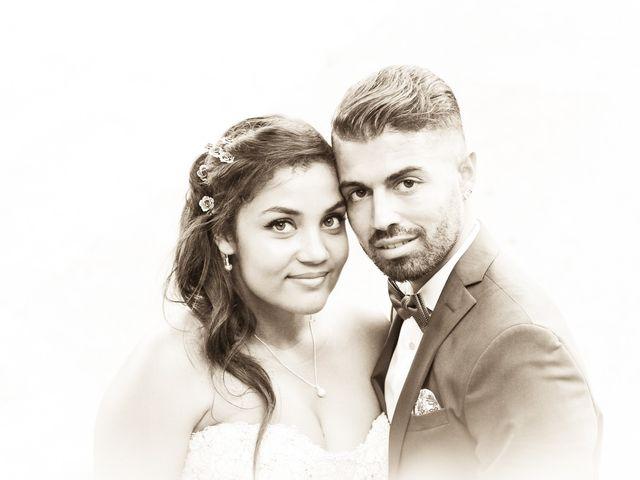 Le mariage de Jérôme et Mikaëlle à Nice, Alpes-Maritimes 186