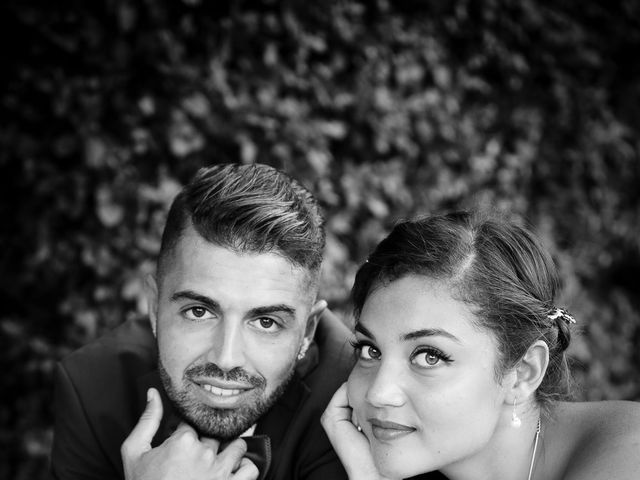 Le mariage de Jérôme et Mikaëlle à Nice, Alpes-Maritimes 188