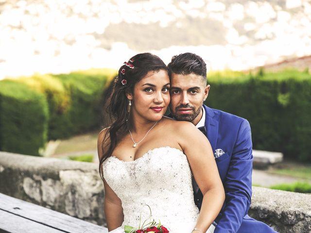Le mariage de Jérôme et Mikaëlle à Nice, Alpes-Maritimes 197