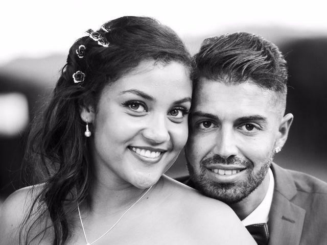 Le mariage de Jérôme et Mikaëlle à Nice, Alpes-Maritimes 201