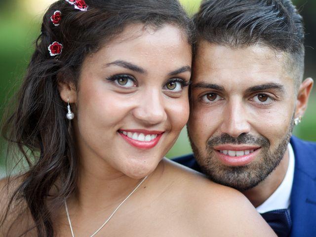 Le mariage de Jérôme et Mikaëlle à Nice, Alpes-Maritimes 202