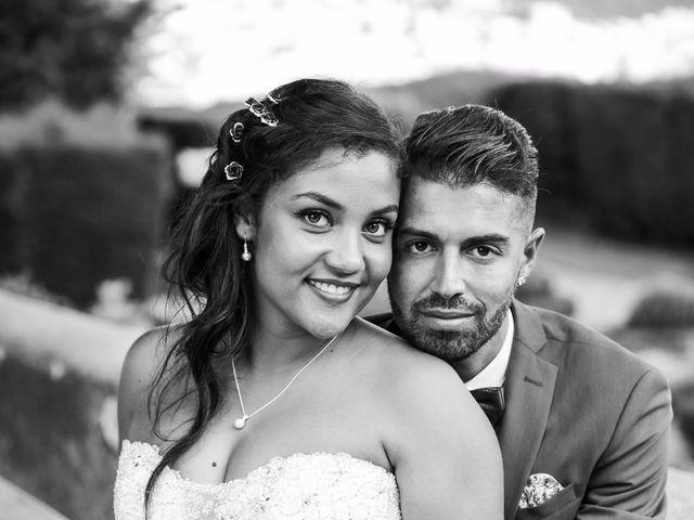 Le mariage de Jérôme et Mikaëlle à Nice, Alpes-Maritimes 203