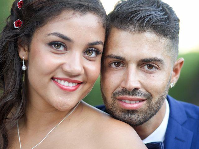 Le mariage de Jérôme et Mikaëlle à Nice, Alpes-Maritimes 204