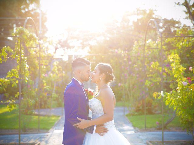 Le mariage de Jérôme et Mikaëlle à Nice, Alpes-Maritimes 206