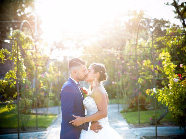 Le mariage de Jérôme et Mikaëlle à Nice, Alpes-Maritimes 207