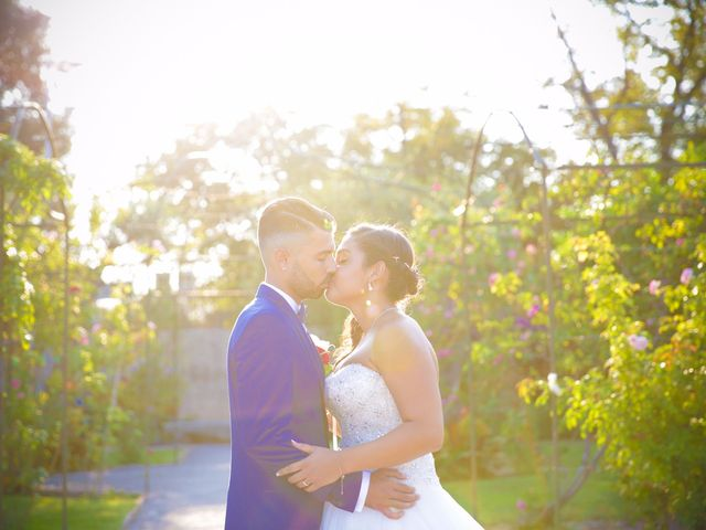 Le mariage de Jérôme et Mikaëlle à Nice, Alpes-Maritimes 209