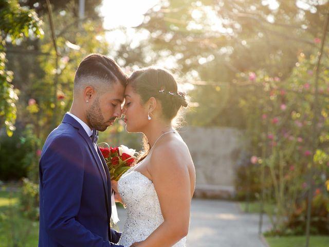 Le mariage de Jérôme et Mikaëlle à Nice, Alpes-Maritimes 213