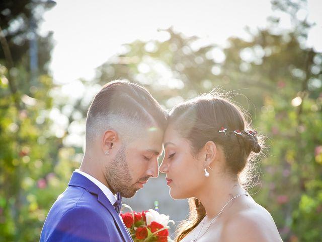 Le mariage de Jérôme et Mikaëlle à Nice, Alpes-Maritimes 217