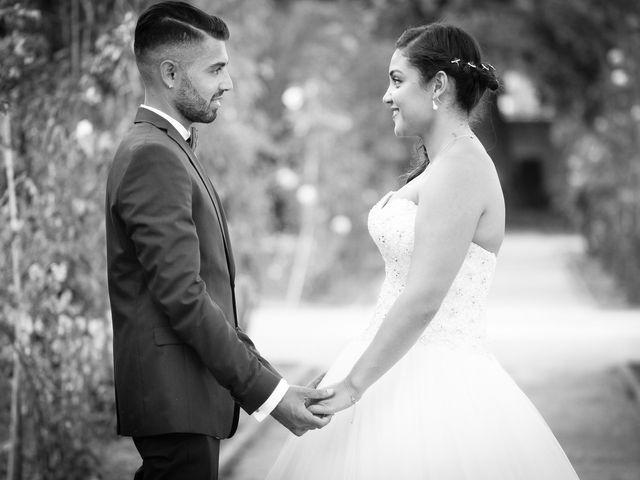 Le mariage de Jérôme et Mikaëlle à Nice, Alpes-Maritimes 222