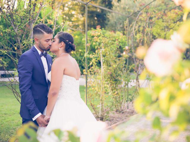 Le mariage de Jérôme et Mikaëlle à Nice, Alpes-Maritimes 226
