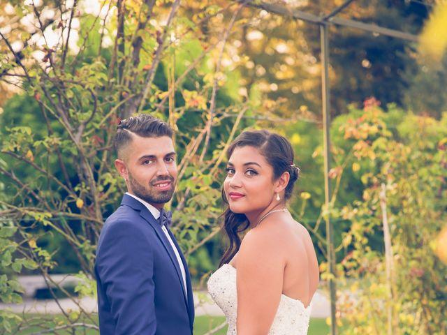 Le mariage de Jérôme et Mikaëlle à Nice, Alpes-Maritimes 227