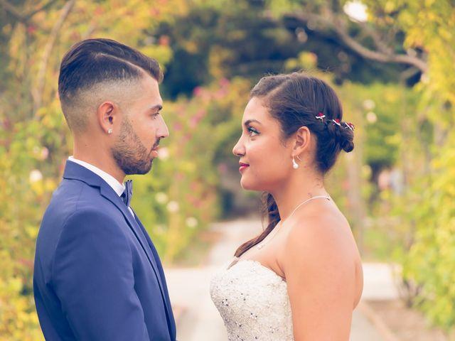 Le mariage de Jérôme et Mikaëlle à Nice, Alpes-Maritimes 228