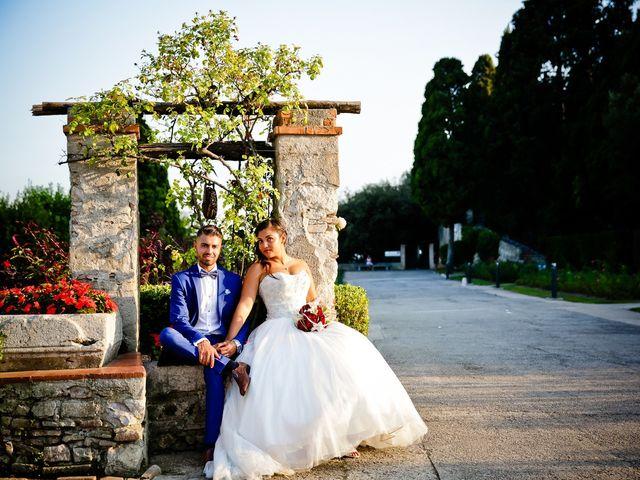 Le mariage de Jérôme et Mikaëlle à Nice, Alpes-Maritimes 233