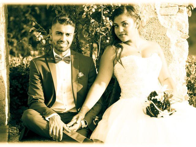 Le mariage de Jérôme et Mikaëlle à Nice, Alpes-Maritimes 234