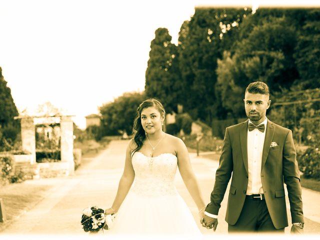 Le mariage de Jérôme et Mikaëlle à Nice, Alpes-Maritimes 235