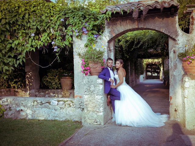 Le mariage de Jérôme et Mikaëlle à Nice, Alpes-Maritimes 236