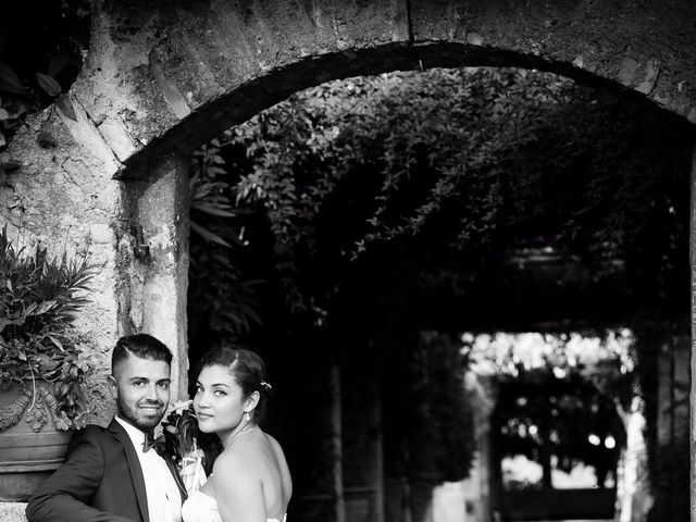 Le mariage de Jérôme et Mikaëlle à Nice, Alpes-Maritimes 238