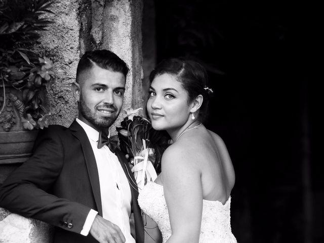 Le mariage de Jérôme et Mikaëlle à Nice, Alpes-Maritimes 239