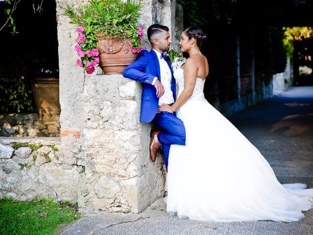 Le mariage de Jérôme et Mikaëlle à Nice, Alpes-Maritimes 241