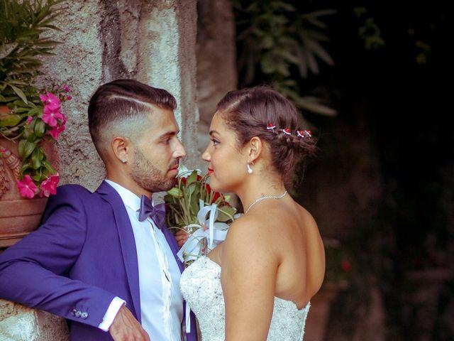 Le mariage de Jérôme et Mikaëlle à Nice, Alpes-Maritimes 244