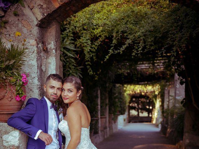 Le mariage de Jérôme et Mikaëlle à Nice, Alpes-Maritimes 246