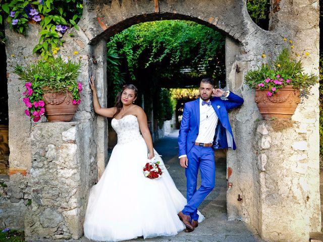 Le mariage de Jérôme et Mikaëlle à Nice, Alpes-Maritimes 249