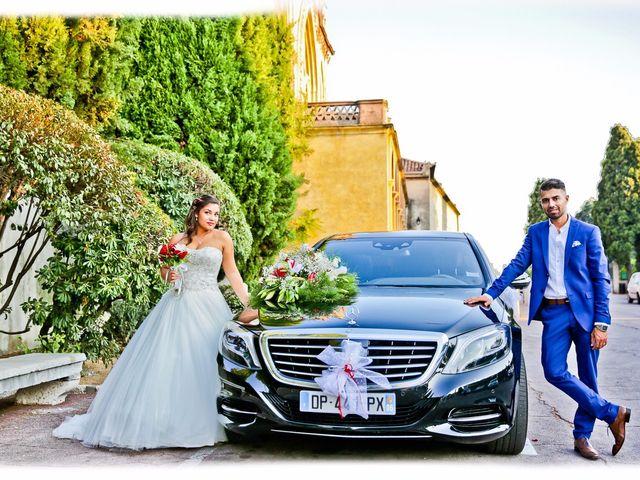 Le mariage de Jérôme et Mikaëlle à Nice, Alpes-Maritimes 259