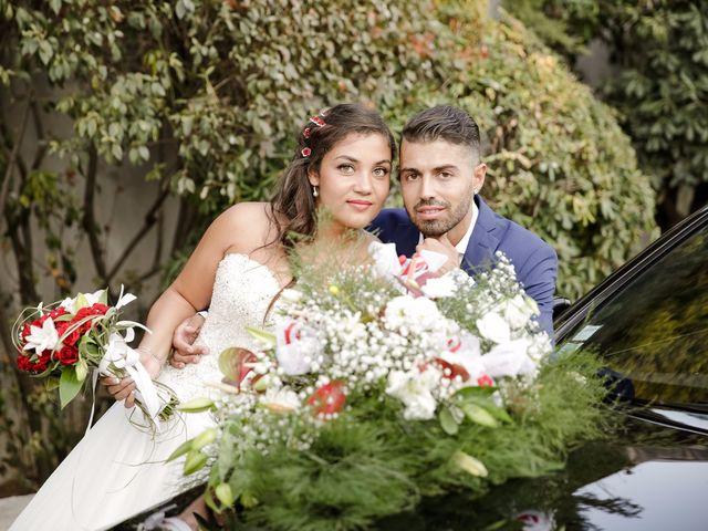Le mariage de Jérôme et Mikaëlle à Nice, Alpes-Maritimes 260