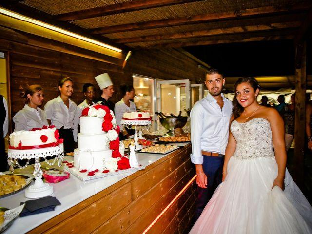 Le mariage de Jérôme et Mikaëlle à Nice, Alpes-Maritimes 305