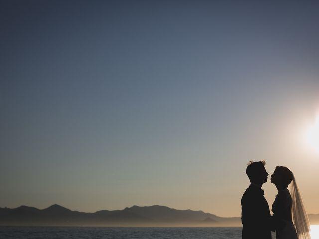 Le mariage de Emma et Nico