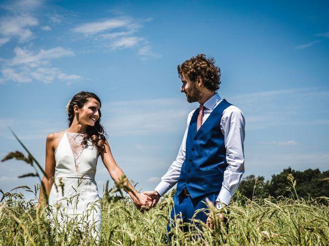 Le mariage de Lara et Vincent