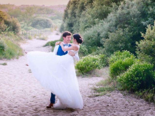 Le mariage de Brice et Maïka à Royan, Charente Maritime 6