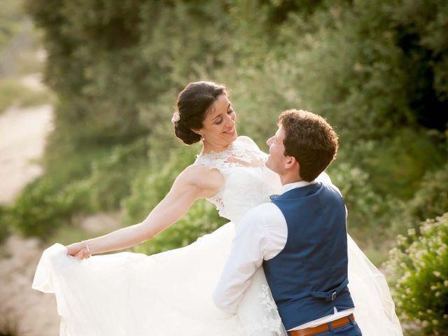 Le mariage de Brice et Maïka à Royan, Charente Maritime 2