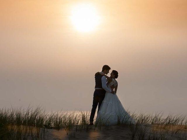 Le mariage de Brice et Maïka à Royan, Charente Maritime 8