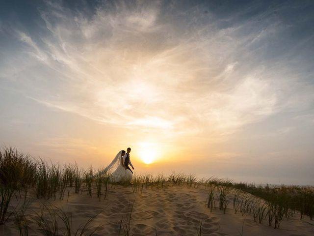 Le mariage de Brice et Maïka à Royan, Charente Maritime 3