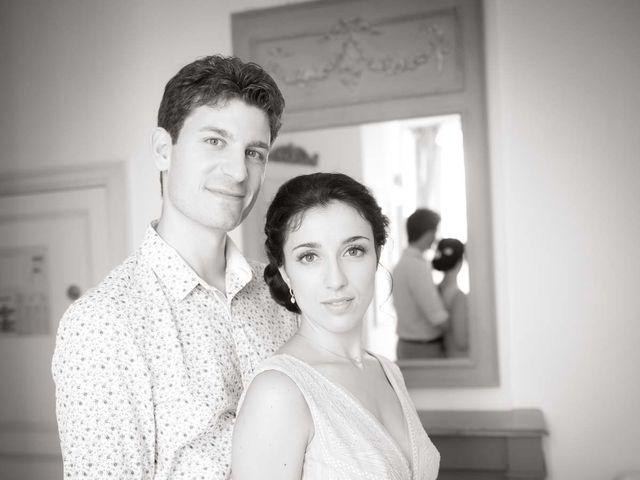 Le mariage de Brice et Maïka à Royan, Charente Maritime 10