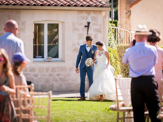 Le mariage de Brice et Maïka à Royan, Charente Maritime 28