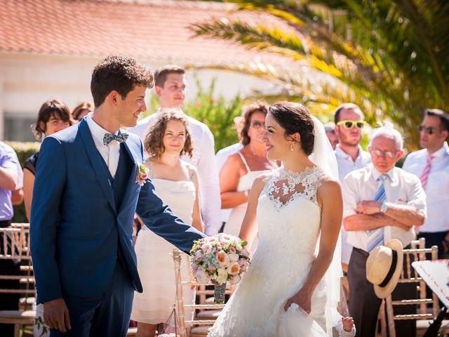 Le mariage de Brice et Maïka à Royan, Charente Maritime 30