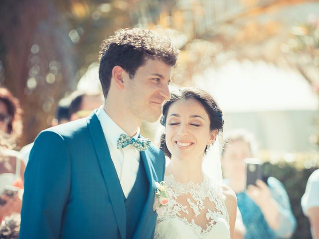 Le mariage de Brice et Maïka à Royan, Charente Maritime 31