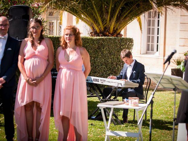 Le mariage de Brice et Maïka à Royan, Charente Maritime 32